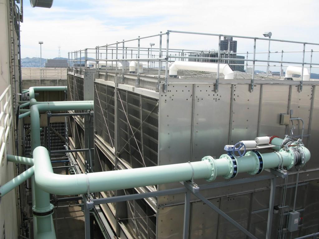 Building Utility Systems Mep Alternative Systems Rcg Inc